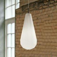 LE KLINT Comet   designer hanging light  20 cm