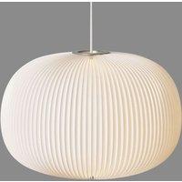 LE KLINT Lamella 1   designer hanging light  alu
