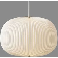 LE KLINT Lamella 1   designer hanging light  gold