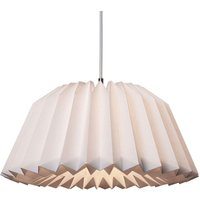 LE KLINT Megatwo hanging light  white  medium
