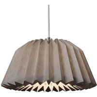 LE KLINT Megatwo hanging light  sand  medium
