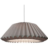 LE KLINT Megatwo hanging light  sand  large