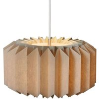 LE KLINT Onefivefour hanging light  sand  medium