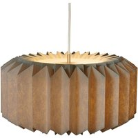 LE KLINT Onefivefour hanging light  sand  large