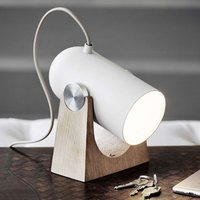 LE KLINT Carronade   sand coloured table lamp