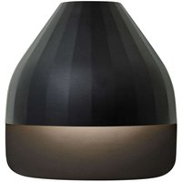 LE KLINT Facet small   LED wall lamp  black