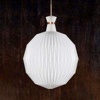 LE KLINT 101 XL  hanging light  copper suspension