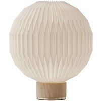 LE KLINT 375 table lamp  plastic lampshade 38 cm