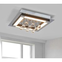 Energy efficient Leggero LED ceiling light