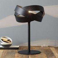 Decorative Tornado table lamp
