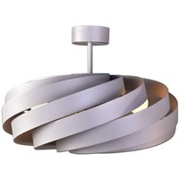 Vento ceiling light 60 cm in diameter