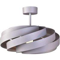 Vento ceiling light 50 cm in diameter