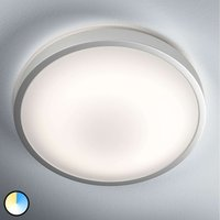 LEDVANCE Orbis LED ceiling light 30 cm Remote CCT