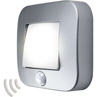LEDVANCE Nightlux Hall night light  sensor  silver