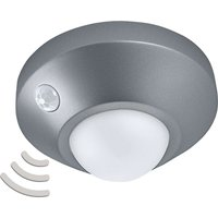 LEDVANCE Nightlux Ceiling LED night light silver