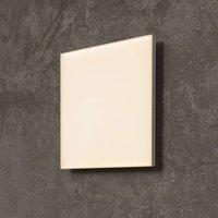 LEDVANCE Planon Frameless wall light 30x30  830