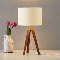 Simple table lamp Kullen