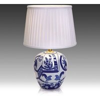 G teborg   stylish table lamp 45 cm