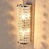 Also for the bathroom   Lysekil wall light  IP44
