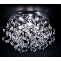 High quality ceiling light Crystal 70 cm