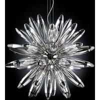 Stunning hanging light Flo  85 cm
