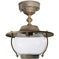Adessora outdoor ceiling light   seawater res
