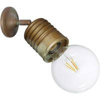 Stylish ceiling and wall light Orti