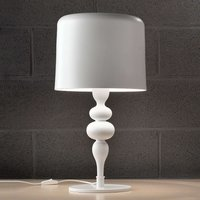 Eva table lamp TL3 1G 75 cm  white