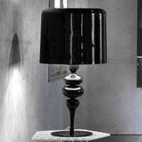 Eva table lamp TL3 1G 75 cm  black