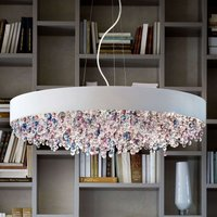Fascinating hanging light Ola S6 90  cold white