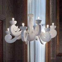Impressive chandelier Botero  120 cm