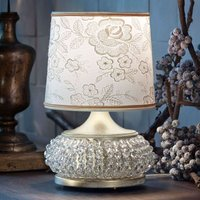 Exquisite table lamp Gal  in gold