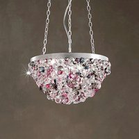 Hemispherical hanging light Rosemery