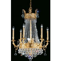 Umbria beguiling chandelier