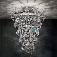 Ascana decorative ceiling light 35 cm