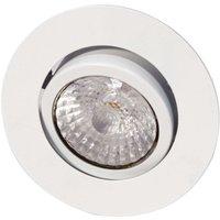 LED recessed light Rico 6 5 W white