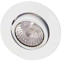 Rico   LED recessed ceiling spotlight 9 W  white