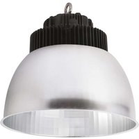 Powerful LED high bay spotlight Luster 65 W