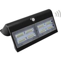 Wave L   powerful LED solar light with sensors
