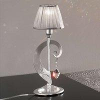 Beautifully shaped table lamp Opera
