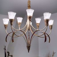 Special chandelier SIBERIA  104 cm