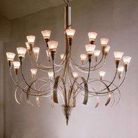 Large  grand chandelier SIBERIA