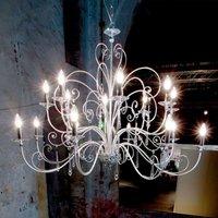 Perfect chandelier DAMASCO  130 cm