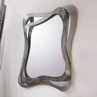 Designer wall mirror Gioiello