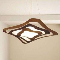 Interesting hanging light Gioiello