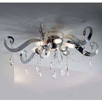 Ceiling light Opera with Swarovski elements