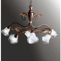 Stylish pendant light Florentia