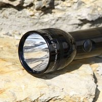 Maglite LED torch 3 D Cell  black