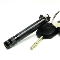 Handy torch Maglite Solitaire black