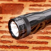 Practical torch Mini Maglite  black